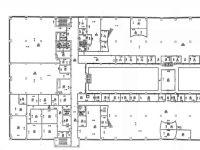 Деловой квартал Новоспасский - Поэтажные планы